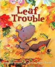 Fall Books for Toddlers and Preschoolers