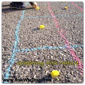 Preschool Math Games Graphing
