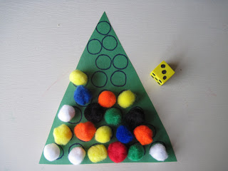 Christmas activities for preschoolers with learning games