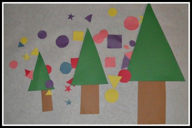 Christmas activities for preschoolers to learn from