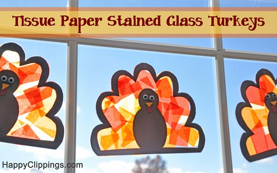 Thanksgiving Craft Ideas For Kids How We Learn