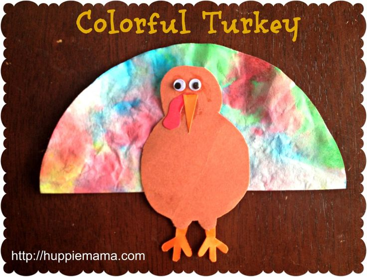 thanksgiving craft ideas for kids colourful turkeys, how we learn