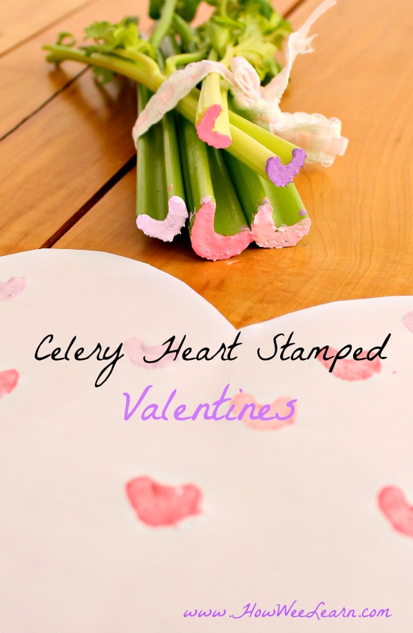 easy preschool valentine craft for kids. Such a beautiful and fun art activity for Valentine's day. #valentinesday #valentinecraft #preschoolcraft #valentines #processart