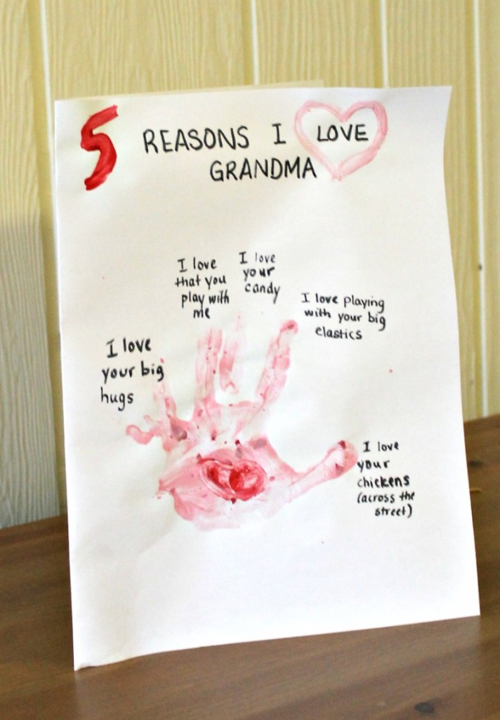 how we learn preschool valentine craft for parents
