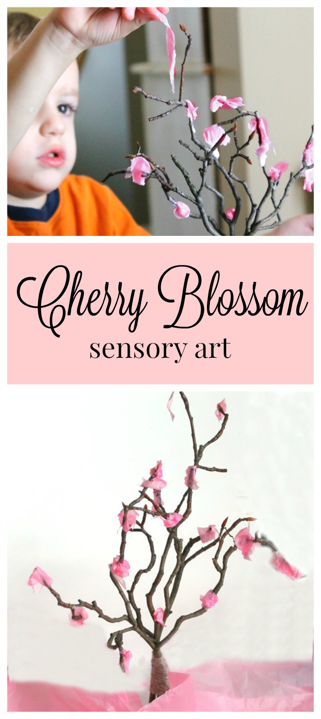 Fantastic spring art activities for kids! Great sensory play too!
