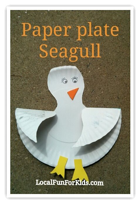 So many simple paper plate crafts for kids! These paper plate crafts are perfect for  sc 1 st  How Wee Learn : toddler craft ideas paper plates - pezcame.com