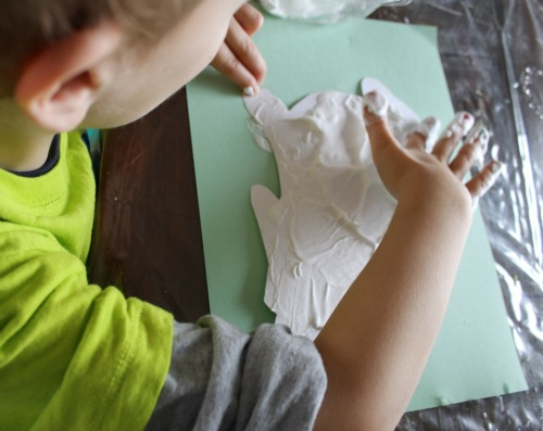 easter craft for kids how we learn