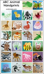 50 keepsake worthy handprint art ideas for kids