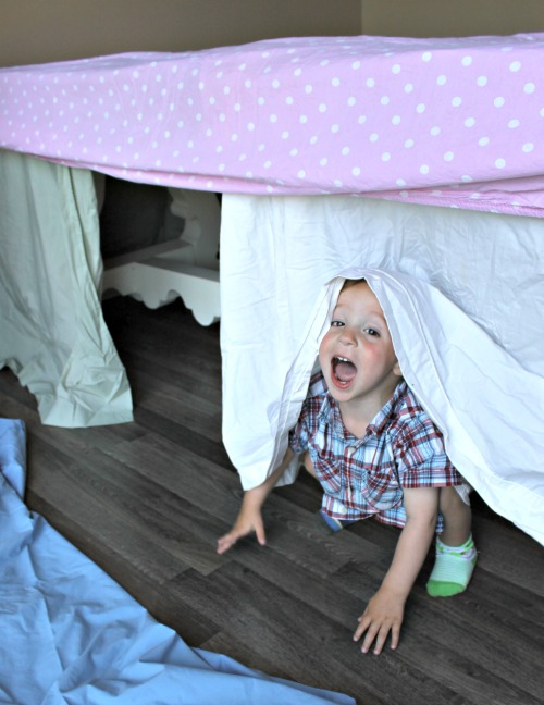 how we learn about forts