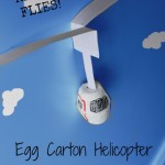 egg carton craft ideas