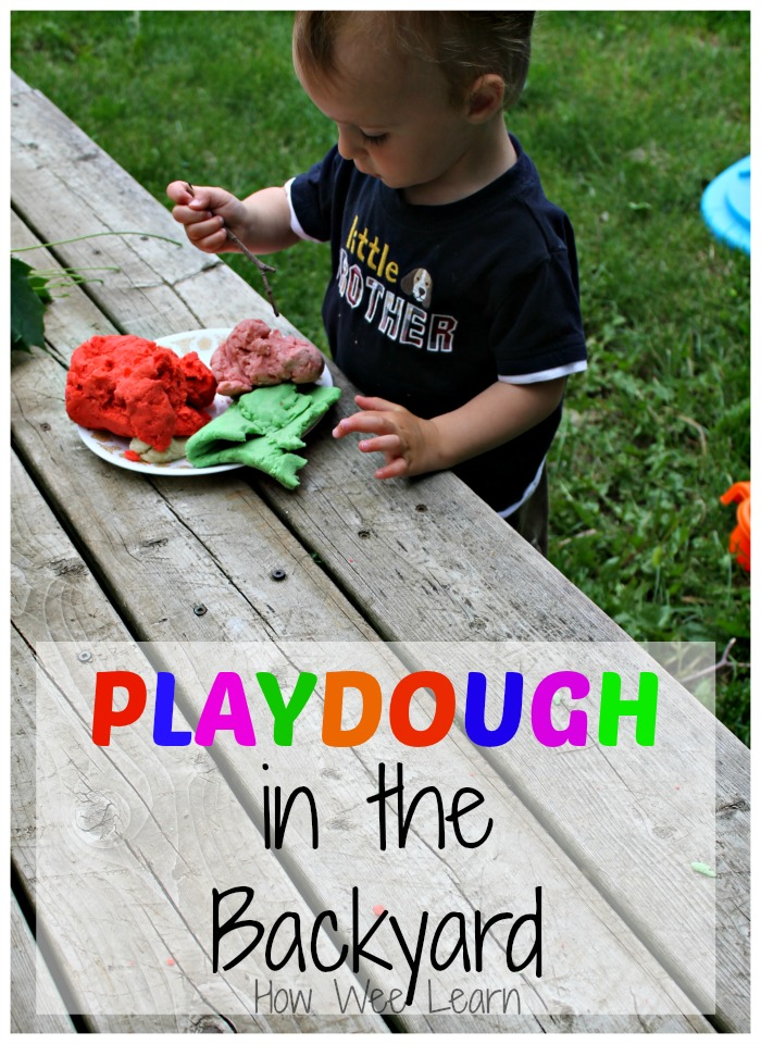 how we learn through play