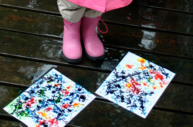 simple spring craft ideas for two year olds #spring #crafts #toddlers
