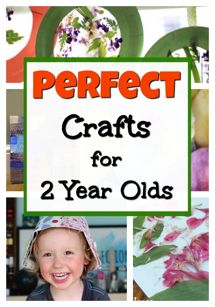 Perfect crafts for toddlers! These art projects are just right for toddlers to ACTUALLY make! #toddlercrafts #toddleractivities #2yearolds #toddler #parenting #art #crafts #homeschool