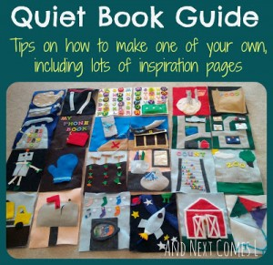 3 year old quiet activities for naptime