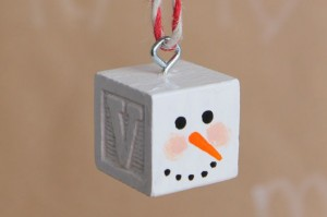 cute snowmen crafts for kids