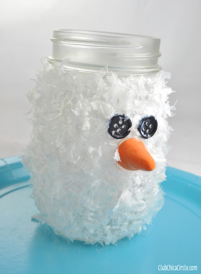Pinterest Ball Jar Crafts