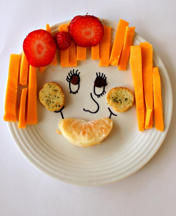 fun snack ideas for kids