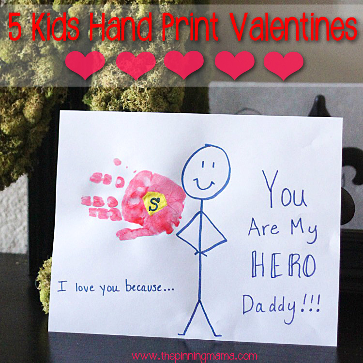Homemade Birthday Cards for Kids to Create How Wee Learn – Valentine Cards Ideas for Preschoolers