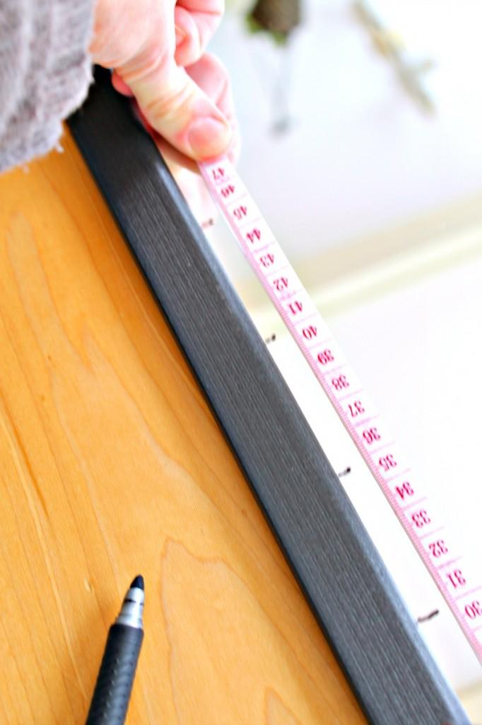 measuring mirror 2