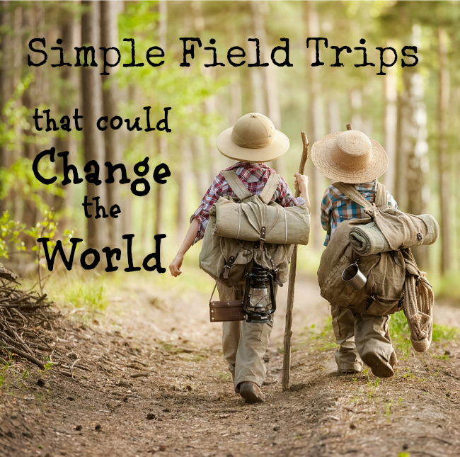 Awesome field trip ideas for kids