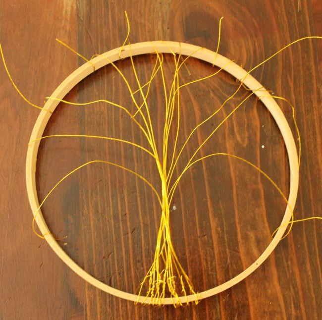 suncatcher tree 2