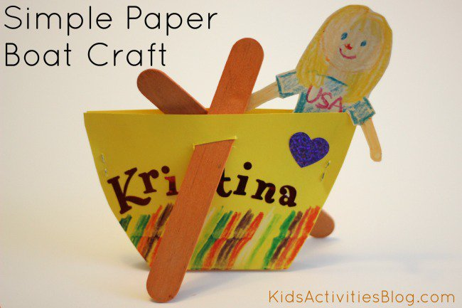 Nursery Rhyme Crafts For Toddlers
