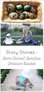 stickers story stones