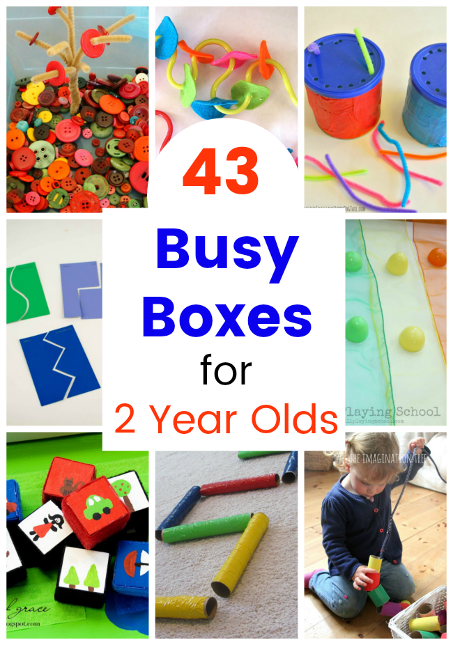 Simple Busy Bag ideas for kids! Independent quiet activities for toddlers! #quiettime #busybags #toddler #parenting