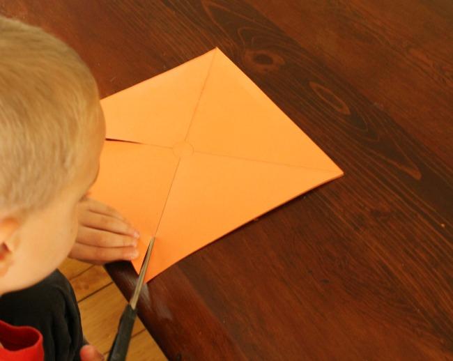 pumpkin pinwheel 2