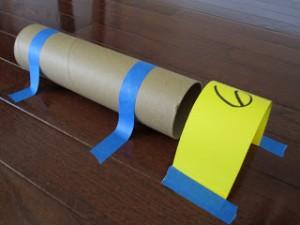Preschool sports theme - number croquet