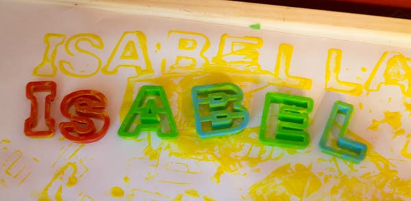 45 Awesome Name Activities For Preschoolers