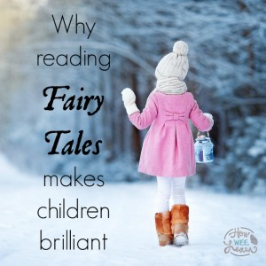 Why read fairy tales?