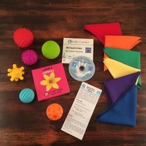 Kids' Candor Giveaway!