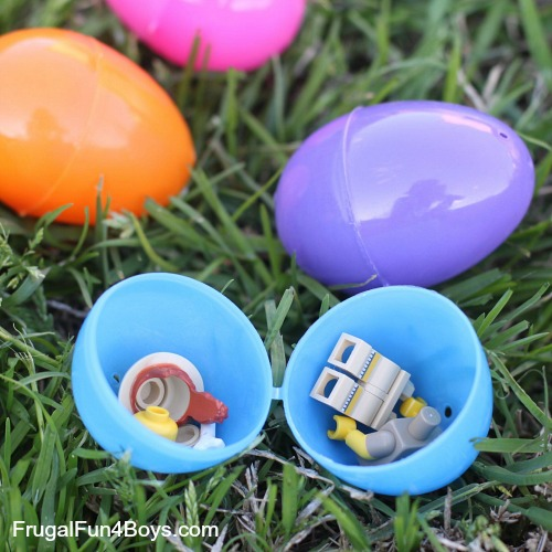 Egg Cellent Easter Egg Hunt Ideas How Wee Learn