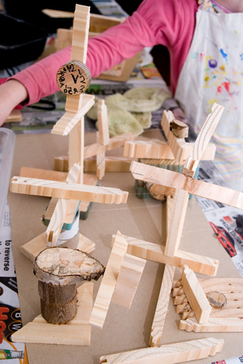 Incredible Woodworking Projects For Handy Kids How Wee Learn