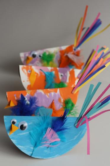 The Loveliest Spring Activities For Preschoolers How Wee Learn