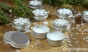 Uses for beeswax - DIY lip balm