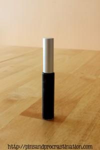 Uses for beeswax - homemade mascara
