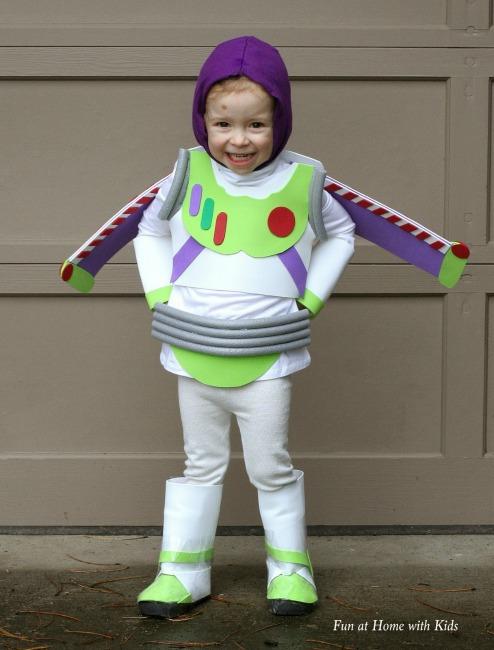 toddler-halloween-costumes-diy-buzz-lightyear  sc 1 st  How Wee Learn & Toddler Halloween Costumes - How Wee Learn