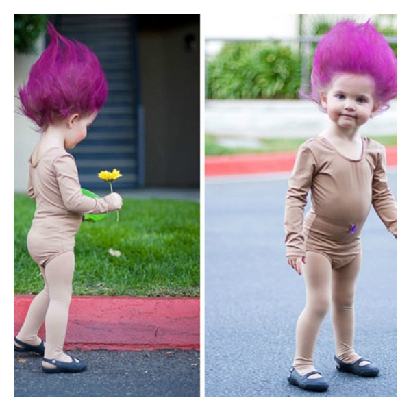 Unique Halloween Costume Ideas For Toddler Girl.Toddler Halloween Costumes How Wee Learn