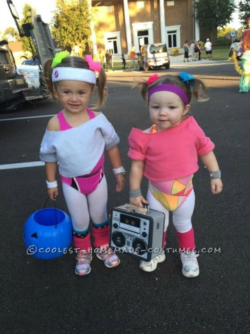 Toddler halloween costumes how wee learn for Diy halloween costume ideas for kids