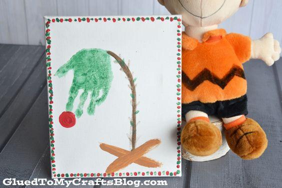 christmas-handprint-art-charlie-brown-christmas-tree