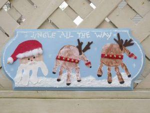 christmas-handprint-art-santa-and-reindeer