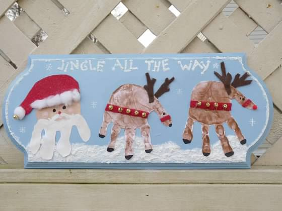 christmas-handprint-art-santa-and-reindeer