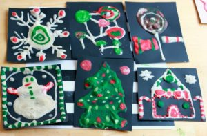 christmas-art-for-kids-christmas-puffy-paint