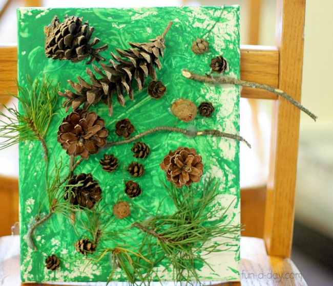 christmas-art-for-kids-collaborative-pine-tree-art