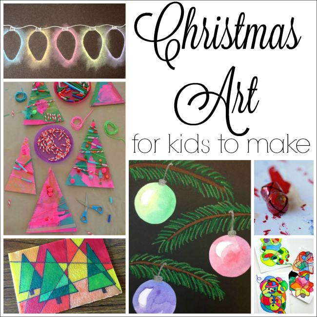 christmas-art-for-kids
