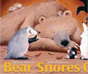 10 beautiful winter books for kids