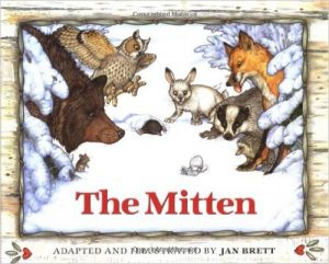 10 Beautiful winter and holiday books for kids