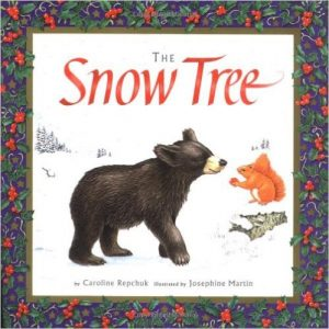 10 Breathtaking Winter and Holiday Books for Kids. Perfect for preschoolers